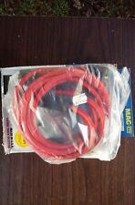 1974-89 CHRYSLER; MoPar 4 CYL. IGNITION WIRES; ROCKHILL MAG XTS; Made in USA!!!