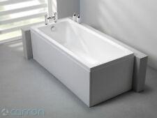 Carron White Baths 1500 mm Length