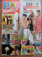 POP ROCKY 25 - 1994 (3) East 17 Masterboy DJ Bobo MO-DO Boyz II Men Pharao