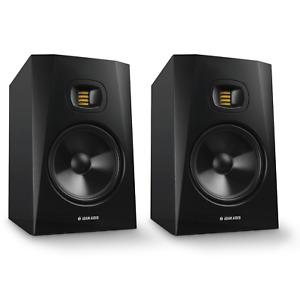 """Adam Audio T8V 8"""" Active Studio Monitors (PAIR)"""