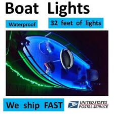 LED boat light ______ Complete kit ______________ BOTH SIDES