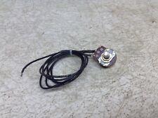 Mouser B500K Potentiometer