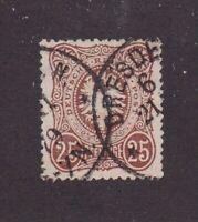 Germany stamp #33, used, 1875 - 1877, SCV $18.00