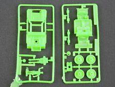 GI Joe Vamp Mexican Kabaya Model Kit Japanese Bootleg *RARE COLOR*