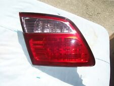 Nissan Maxima A33 Tail Light inside Left