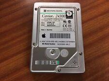 """Western Digital Caviar AC24300-40LC 4.3 GB 3.5"""" unidad de disco duro (defectuoso)"""