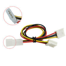 4Pin P4 ATX 12v Male to Female Extension CPU Motherboard Power Cable Cord Leads