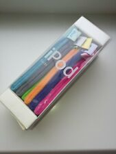 Genuine Apple Ipod Socks Covers In 6 Multi Colors M9720G/B