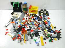 LEGO Konvolut ca. 500g : Star Wars Space Räder etc. Bausteine (F27) #07