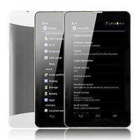 "XGODY 7"" Android 4.4 Phablet 3G Dual SIM Smart Phone Bluetooth GPS WiFi Unlocked"