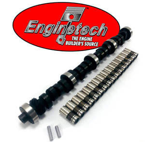 Stage 3 HP Camshaft & Lifters for Ford 351 351W 5.8L Windsor 512/512 Lift