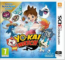 Yo-Kai Watch - Medal Special Edition | Nintendo 3DS / 2DS New (4)