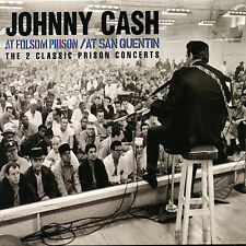 Johnny Cash Country Import Music CDs & DVDs