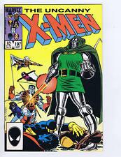 X-Men #197 Marvel 1985