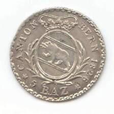 """Bern 5 """" Baz* """" 1826 (HMZ 232) - Zustand: vorzüglich"""