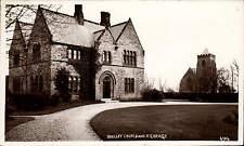 Shelley Church & Vicarage # 4704.