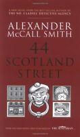 Complete Set Series - Lot of 12 Scotland Street books Alexander McCall Smith 44