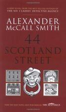 Complete Set Series -- Lot of 11 44 Scotland Street books Alexander McCall Smith