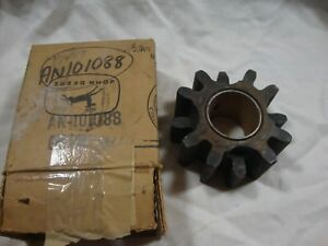 NOS John Deere AN101088 Drive Gear Corn Picker 237 237S
