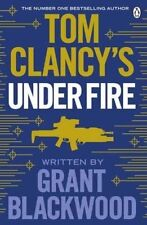 Tom Clancy's Under Fire by Grant Blackwood (Paperback, 2016)