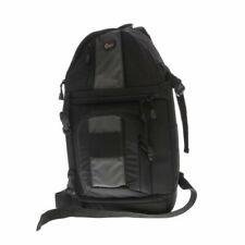 Lowepro Slingshot 202AW 9.8W X7D X 17.7H, Medium Format Black - EX