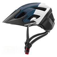 Fahrradhelm mit Helmkrempe MTB Radhelm Sport Skateboard Helm eBike Schutzhelm