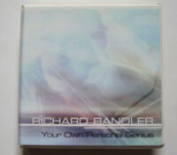 Richard Bandler: Your Own Personal Genius - 9CDs