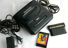 Sega Genesis Model 2 System Bundle!