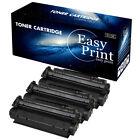 3PK Black C7115A Toner replace for HP 15A LaserJet 1000 1200 1200N 1200SE