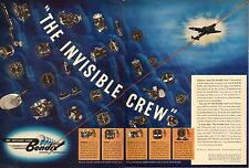 1944 WW@ AD BENDIX Aircraft Instruments and equipment the 'Invisible Crew 051017