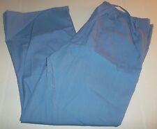 myGuardian Womens Vestex Ceil Blue Scrub Pant Size XL