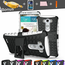 LG Mobile Phone Cases, Covers & Skins with Kickstand