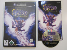 The Legend of Spyro a new Beginning in OVP - Nintendo Gamecube deutsch neuwertig