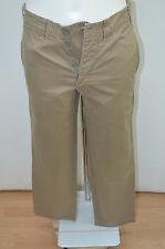 DOCKERS PANTALON W29 38 40 S MARRON PANTS PANTALONES