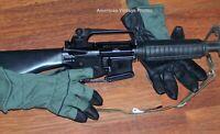 Gloves HAU-15P Nomex NEW NWT Flyers Size 9 USMC Army Military Pilot & P38 Opener