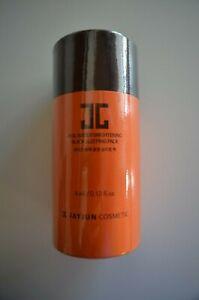Jayjun Real Water Brightening Black Sleeping Pack - 4ml (10 Pcs)