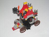 Lego ® Chevalier Castle Charrette du Dragon du set 6047