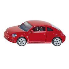 Modellini statici di auto, furgoni e camion rosso Siku Super Serie in plastica