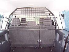 VW Caddy 4 ab Bj. 15 Hundegitter, Gepäckgitter, Hundeschutzgitter