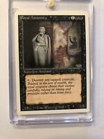 Royal Assassin X (4) MTG Revised Excellent/Near Mint (RG) 4RCards