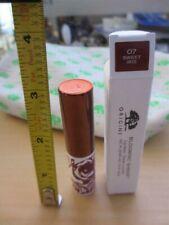 New in Box ~ Blooming Sheer lip balm gloss Origins 07 sweet iris .12 oz 3.5 gram
