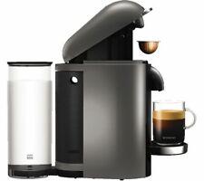 Nespresso VertuoPlus Coffee Machine Titan New
