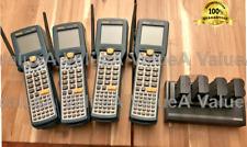 for Intermec Trakker Anteres 2420//2430//2425 /& 5020... JapanLi2.6A 10 batteries