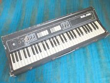 Roland RS-101 String Synthesizer 70's Vintage All Keys Maintained (RS-202) B165