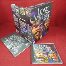 Lost Vikings 2: Norse by Norsewest - Interplay 1996