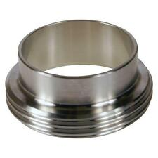 """DIN Welding Male   3"""" (80mm) Sanitary Stainless Steel SS304"""