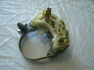 71-73 CADILLAC DEVILLE ELDORADO NEUTRAL SAFETY REVERSE LIGHT SWITCH VACUUM PORT