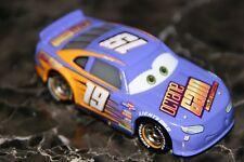 CARS 3 - BOBBY SWIFT racer OCTANE GAIN TEAM -  Mattel Disney Pixar LOOSE