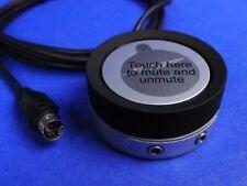 New Bose Companion 3 Series I Or II Volume Control Pod 9 Pins Round Interface