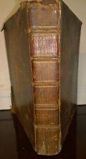 Fleetwood's Life of Christ, by Rev. J Fleetwood, 1766, J Cooke pub, London (rare